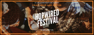 Hopwired Festival event photo