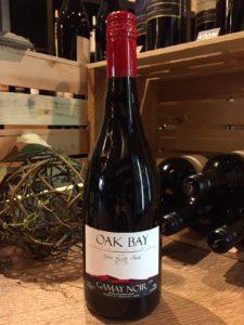 Oak Bay Gamay Noir 2014