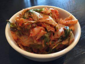 House made Kimchi
